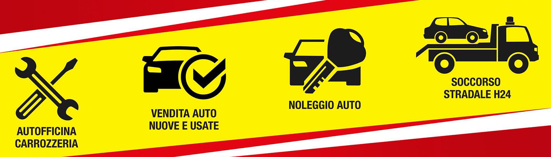 Servizi | Rossi Racing